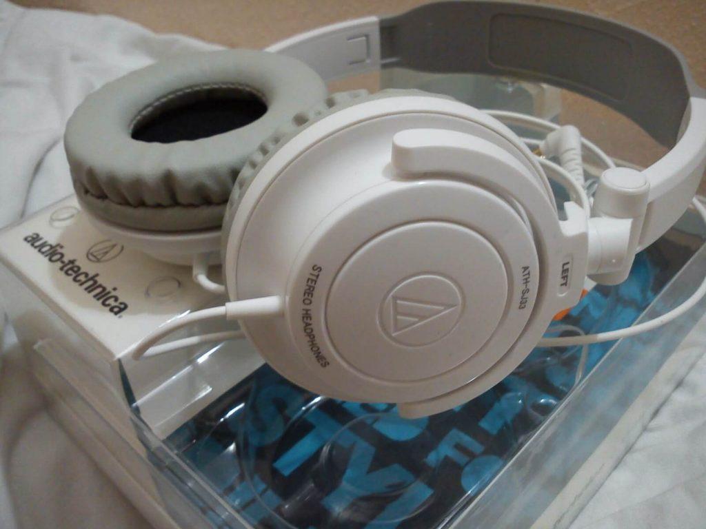 Audio Technica ATH-SJ33 review