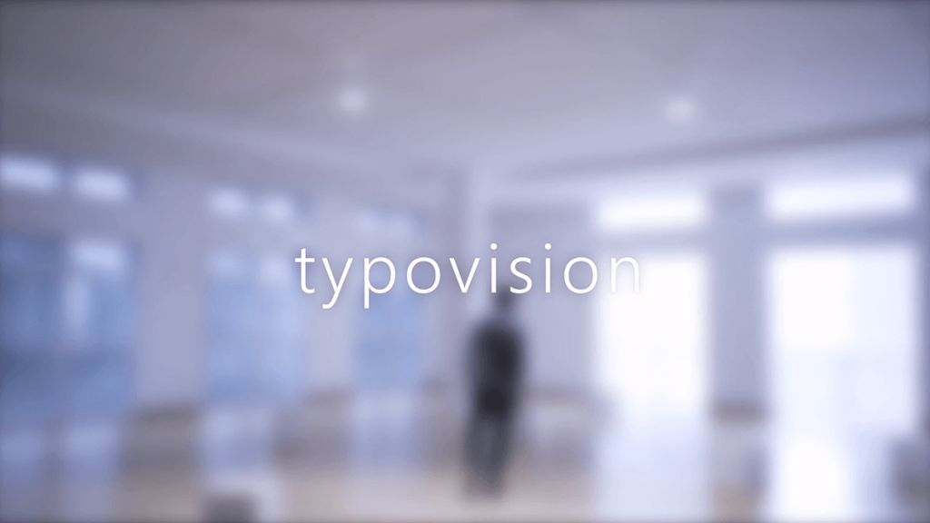 TypoVision review