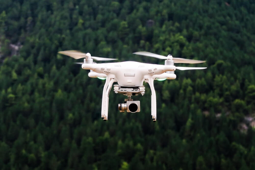 Real Estate Agents who use Drone Videography
