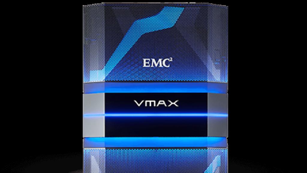 EMC VMAX3 Architecture & Features