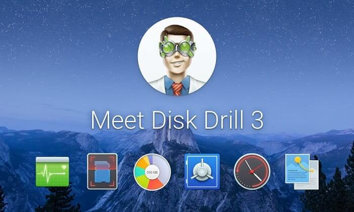 Disk Drill 3 Review