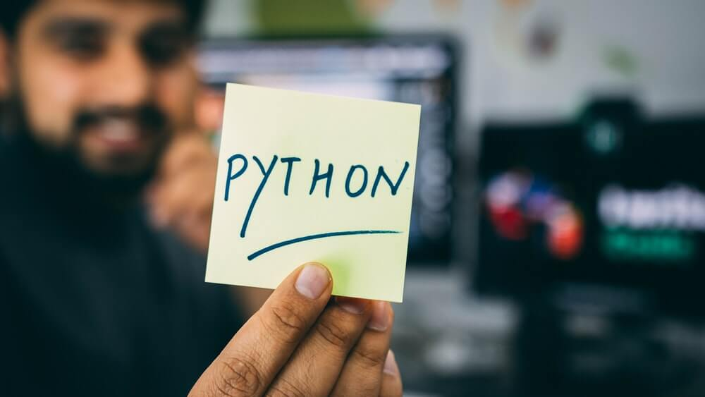 Learn Python as Your First Programming