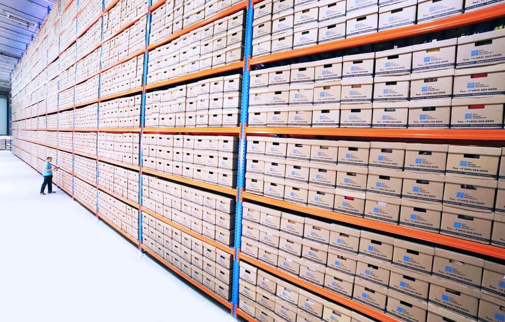 Data Archiving Software