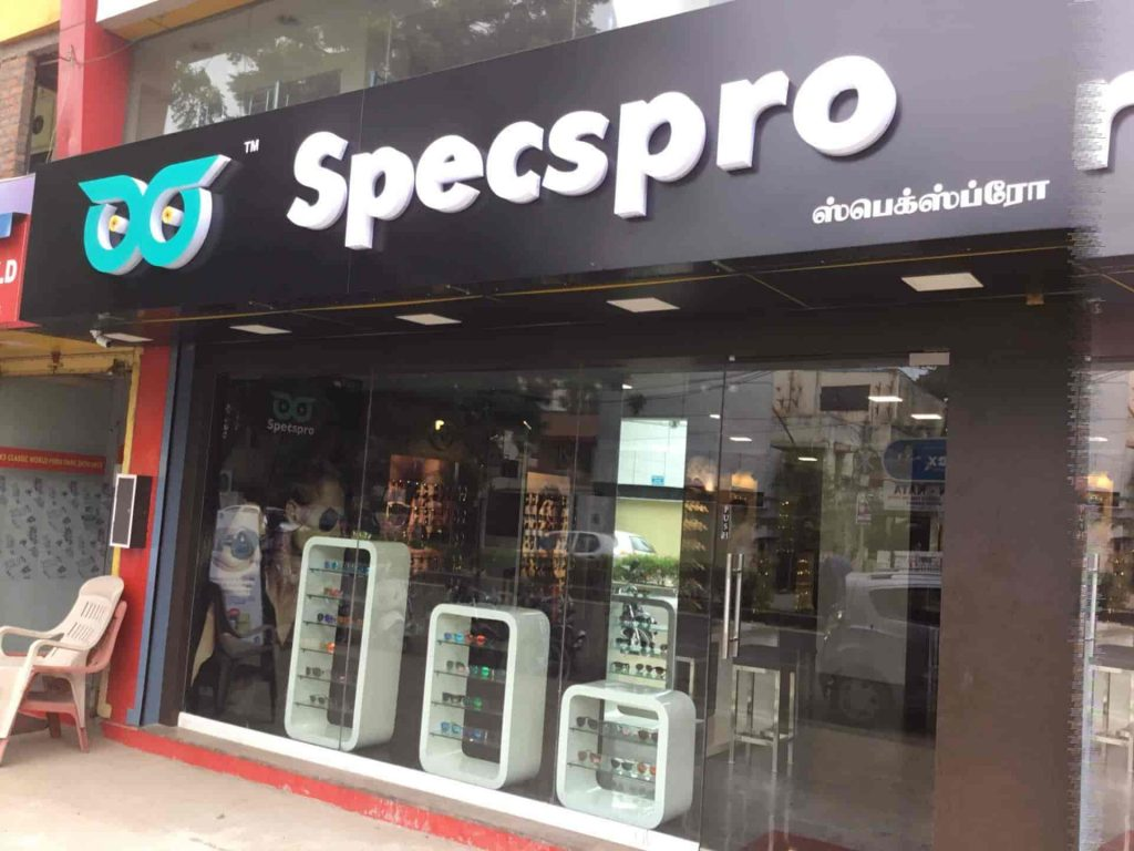 SpecsPro review