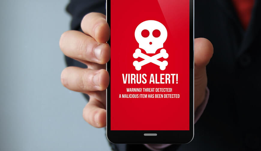 How to Remove Virus from Android Smartphone without Factory Reset