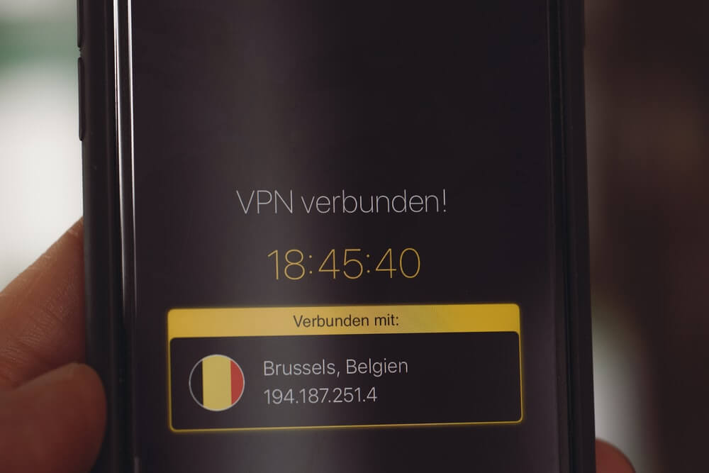 Pay For A VPN